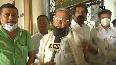 Congress to boycott LS Speakers address to joint sitting of Karnataka Legislature