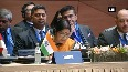 Terrorism is foremost threat to international peace, security EAM Swaraj