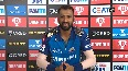 IPL 2020 Pandyas are the biggest six-hitters, quips Krunal.mp4