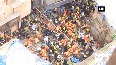 Mumbai building collapse Death toll mounts to 14