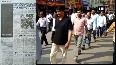 Newspapers protest against killing of journalist in Tripura with blank editorials