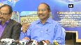 Gaganyaan Mission has been a major turning point for ISRO Chairperson K Sivan