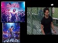 Tiger Shroff steps into Michael Jackson s shoes in Munna Michael s first look