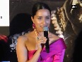 I can never get bored of playing romantic characters Shraddha Kapoor