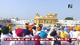 Members of Indian hockey team offer prayers at Golden Temple