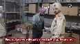 Police recover firecrackers illegally stored at residential area in Jalandhar.mp4