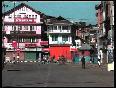Life stalls as shutdown continues in Kashmir