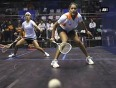Squash team lead by saurav ghosal bags third gold for india in asiad