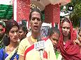 Transgender community stages protest demanding 5% reservation in elections