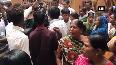 Vadodara school murder Parents protest to seek justice