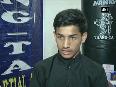 Class-8 boy brings laurels to Kashmir, shines at international Thang-Ta championships