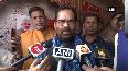 Mukhtar Abbas slams CM Mamata for opposing CAA
