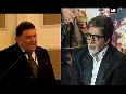 Whoa! Rishi Kapoor, Big B to reunite for a new film
