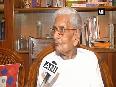 Meet 98-year-old Raj Kumar Vaishya, who just cleared his MA exam