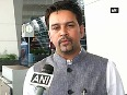 Shashank Manohar likely to be BCCI Chief says Anurag Thakur
