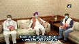 Cabinet reshuffle Hardeep Puri takes charge as Minister of Petroleum & Natural Gas