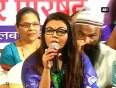 Rakhi sawant joins rpi, says will work for poor and downtrodden
