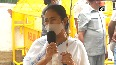 PM should call all-party meeting on Pegasus issue Mamata after meeting Modi in Delhi