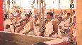 Amit Shah takes part in Pran Pratishtha Mahotsav at Maha Mrityunjay Temple