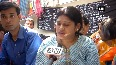 West Bengal primary teachers protest against the state government
