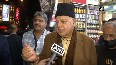 Centre should take immediate action to bring fuel prices down Farooq Abdullah