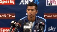 Ind vs NZ We hoped of winning by taking match to the end, says Saini on 2nd ODI loss