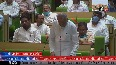 CM Ashok Gehlot questions misuse of ED, CBI in special session of State Assembly.mp4
