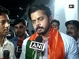 s sreesanth video