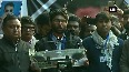 Jignesh Mevani accuses Modi government of suppressing issues of unemployment, corruption, poverty