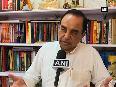Sack UPA-appointed Raghuram Rajan Subramanian Swamy