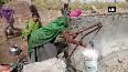 Severe heatwave grips Rajasthan's Banswara