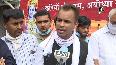 Shaheen Bagh social activist Shahzad Ali joins BJP.mp4