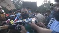Jharkhand Minister meets injured protesting officer in Ranchi.mp4