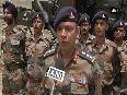 Kargil Vijay Diwas Indian Army displays Bofors guns used in 1999 war