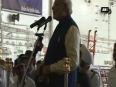 Pm modi addresses naval officers onboard ins vikramaditya
