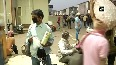Social distancing norms disappear at Ghazipur IFC market