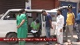 COVID-19 claims life of UP Minister, HM Shah and Tamil Nadu Governor test positive.mp4
