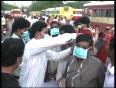 Swine flu scare spreads in India