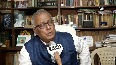 Suvendu wanted number two position in TMC, party wasn t ready for that Saugata Roy.mp4