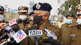 Delhi CP takes stock of situation at Singhu Border