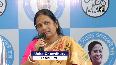 Singer Aditi Munshi, BJP leader Usha Chowdhury join TMC