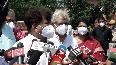 Opposition leaders meet President Kovind over Delhi violence case.mp4