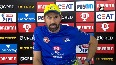 IPL 2020 Got confused of long boundaries, pace of the wicket CSK Coach Stephen Fleming.mp4