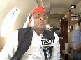 Bjp must read tagore s book on nationalism, says akhilesh yadav