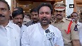 kishan reddy video
