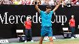 Roger Federer anxious ahead of Cincinnati Open