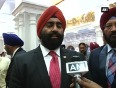 Sikh delegation members have high hopes from pm modi