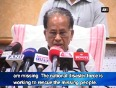 Tarun gogoi announces special forces for protection of people post assam violence