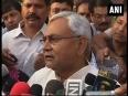 Nia to probe patna blasts case