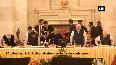 Prez Kovind, PM Modi attend 50th conference of Governors, Lt Governors